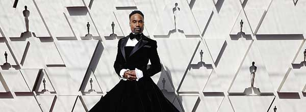 Arrivals - 91st Academy Awards