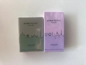 Estos perfumes de Orifilame de seguro los conquistarán.