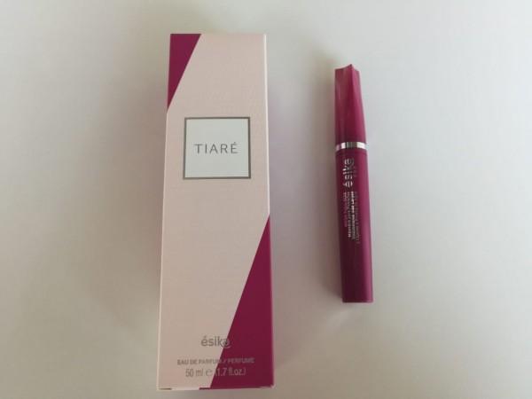 Este perfume y rímel de Ésika para una mirada de impacto serán tus mejores aliados para la seducción.