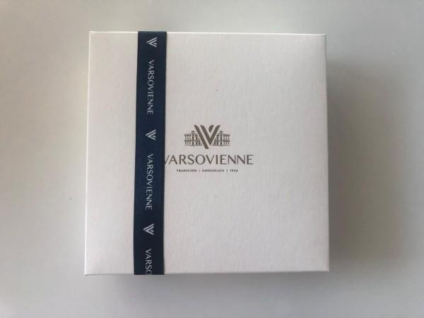 """Varsovienne acaba de lanzar para celebrar San Valentín """"Stagione d`Amore"""", una edición especial de chocolates. Un infaltable en este 14 de Febrero para disfrutar en pareja."""