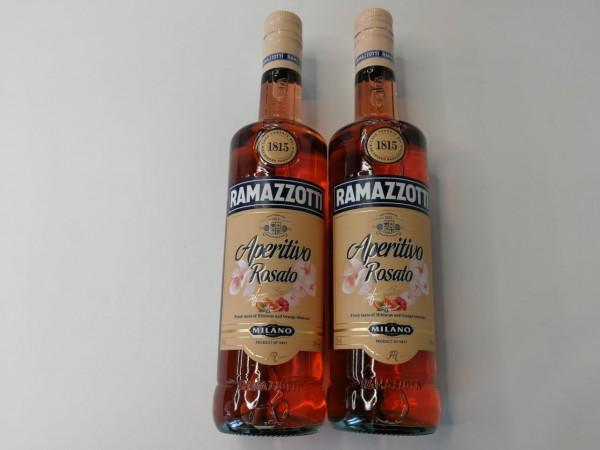 Estas botellas de Ramazzotti son perfectas para conmemorar el Día de la Mujer con nuestras amigas.