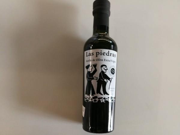 Aceite de oliva Las Piedras será bien recibido  por todas las madres amantes de la buena mesa.