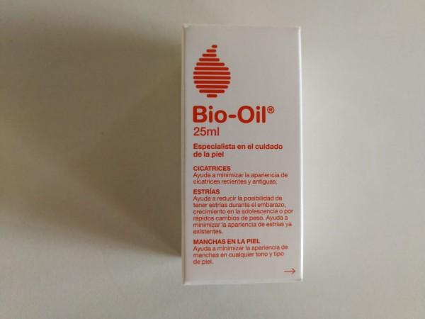 Bio oil es un aceite muy efectivo para mejorar cicatrices, atenuar estrías y aclarar manchas de la piel.