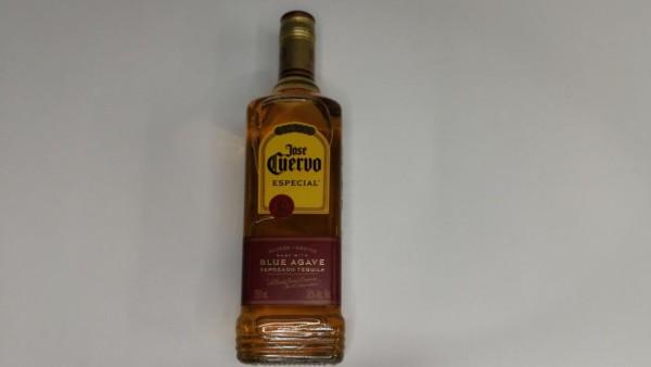 Este Tequila José Cuervo es un destilado perfecto para regalar en el Día del Padre.