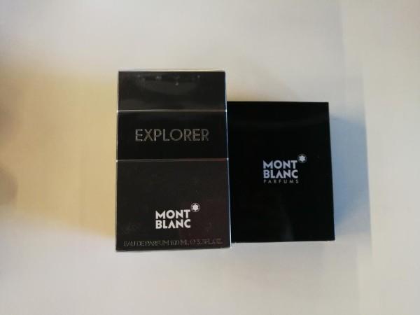 Un perfume Mont Blanc es el regalo perfecto para cualquier papá.