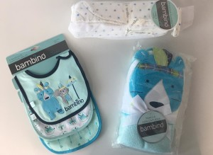 En el marco de día del niño, Bambino sorprende con su renovada colección de accesorios 2019 para bebés de 0 a 24 meses, llena de magia, creatividad y color,