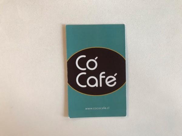 Con este pase anual, la entrada de un niño será gratuita en la cafetería CóCafé, ubicado en Holanda 1128, Providencia.