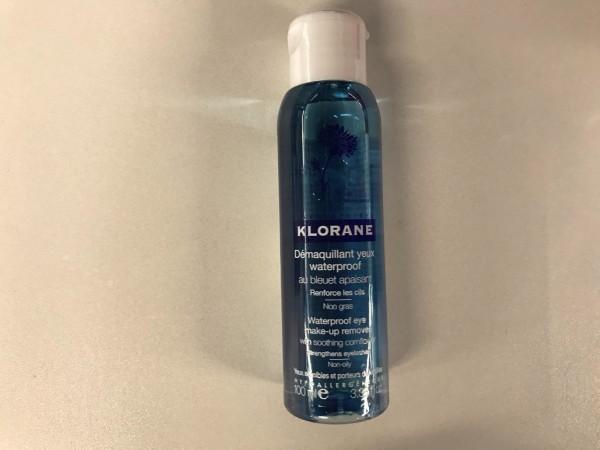 Klorane sabe que una piel limpia es una piel sana. y este limpiador es perfecto para esto.
