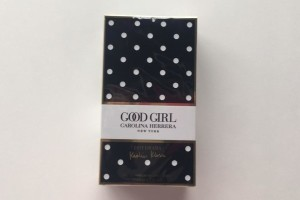 """El perfume """"Good Girl"""" de Carolina Herrera te hará destacar donde sea que te encuentres."""