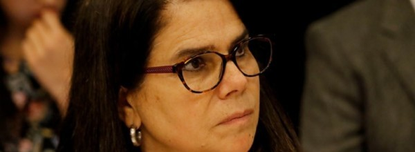 Ximena Ossandón