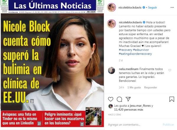 Nicole Block